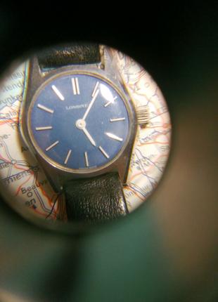 Longines (Swiss Made) швейцарские женские механические часы