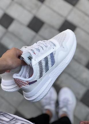 Кроссовки женские adidas zx 500 летние