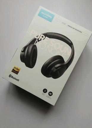 Беспроводные bluetooth наушники Soundcore лучше Sony Koss Airpods