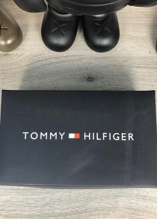 Нижнее Белье Tommy Hilfiger Pack 3 White-Black-Gray