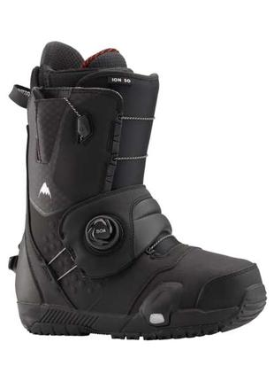 Сноубордические Ботинки  BURTON ( 203191 ) ION STEP ON 2021 Новые