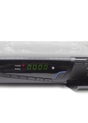 Комбінований (супутниковий DVB-S / S2 Sat-Integral S-1311 HD COMB