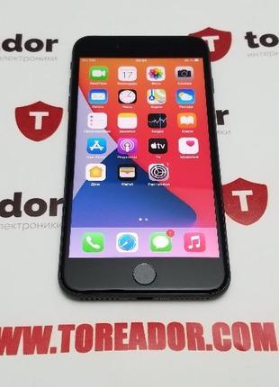 Apple iphone 8 plus 64gb Space Gray R-sim 310$ 7/X/XR/11/Pro M...