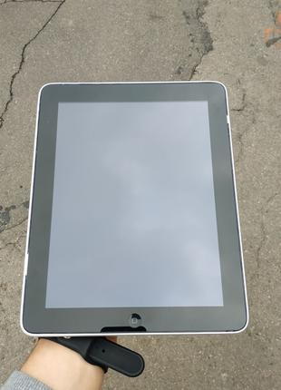 Планшет Apple iPad 16GB Space Gray