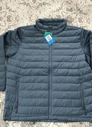 Зимова Чоловіча Куртка Columbia Mountain XL