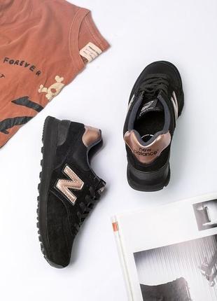 Удобные женские кроссовки  из замши {весна-лето-осень}😍