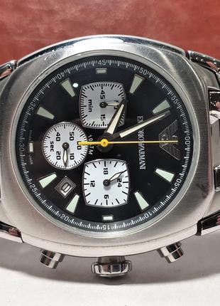 Мужские Наручные Часы Emporio Armani AR 0690