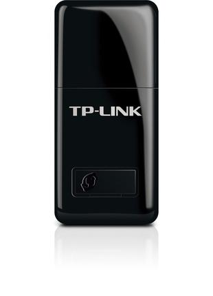 USB-адаптер сети WiFi TP-LINK TL-WN823N