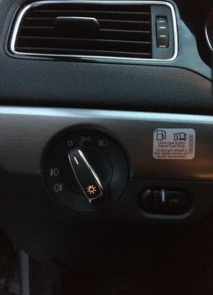 Переключатель Vag Volkswagen Passat Jetta golf