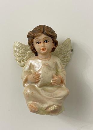 "Фигурка статуэтка сувенир ""ангел со звездой»"