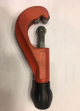 Труборез топекс медных алюминиевых труб TOPEX 34D037