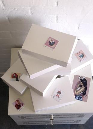 Подарочный набор по уходу за лицом beauty box
