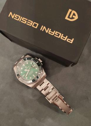 Pagani Design дайверские часы