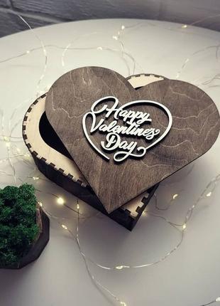 Коробки на день святого Валентина, валентинки, подарки, упаковки