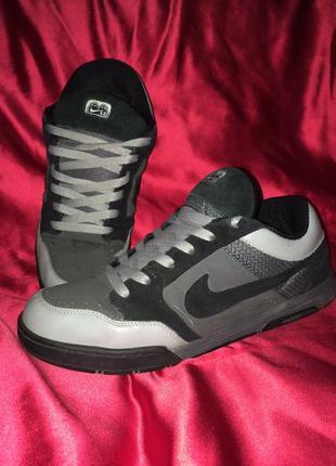 Nike air Morgan 6.0