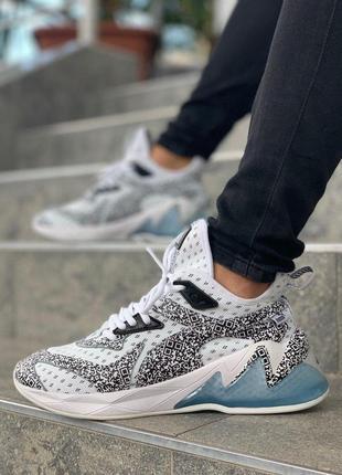 Модные мужские кроссовки puma