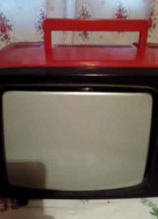 Телевизор Юность
