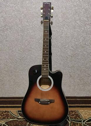 Акустическая гитара Leo Tone