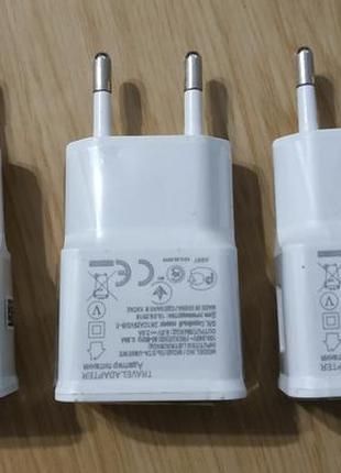 Блок питания адаптер переходник USB - cеть,зарядка моб,планш.с...