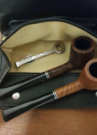 Бриаровые курительные трубки