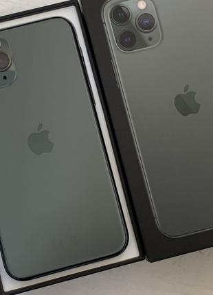 IPhone 11 Pro 64gb Neverlock ОБМЕН
