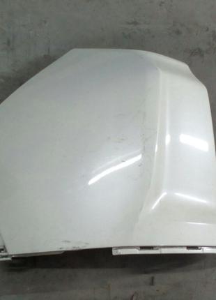 Клык заднего бампера Honda CR-V