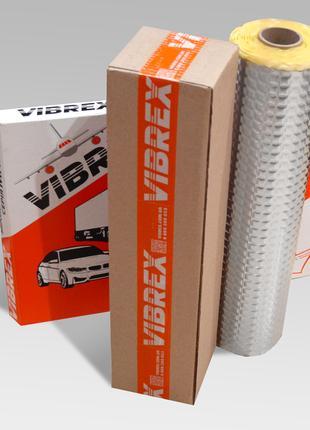 Виброизоляция Vibrex 2*500*4000  рулон