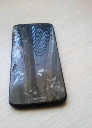 телефон Motorola Moto G6 Play (XT1922-3)