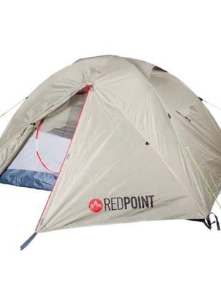 Двомісна Палатка туристична RedPoint Steady 2 FIB