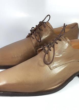 Редкие дорогие туфли Salamander D. Martens Windsor Clarks Churchs