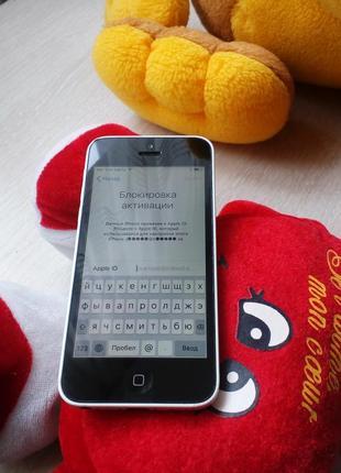 телефоны iPhone 5c