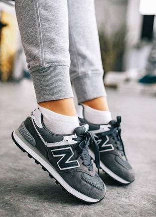 New balance, женские кроссовки