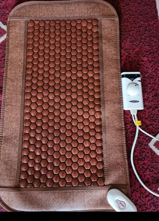 Турманиевий мат турманієвий коврик  компанії нуга бест NM-80H