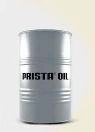 Трансмиссионное масло GL-5 Prista Oil EP 80W90 210L бочка В НАЛИЧ