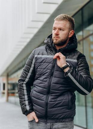❄️мужская зимняя куртка