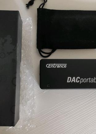 Centrance dacportable цап , усилитель для наушников. Обмен.
