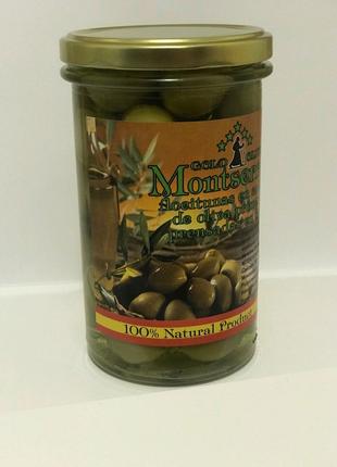 Оливки в Оливковом масле