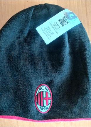 Шапка AC Milan від Puma