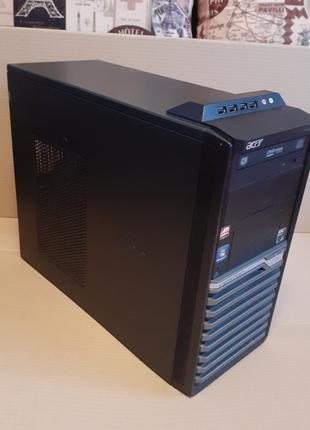 Системный блок Acer Veriton M412G Socket AM3 AMD Athlon II X2 250