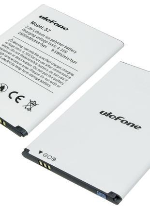 Аккумулятор UleFone S7