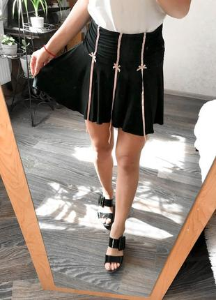 Легкая классная юбка на жаркое лето