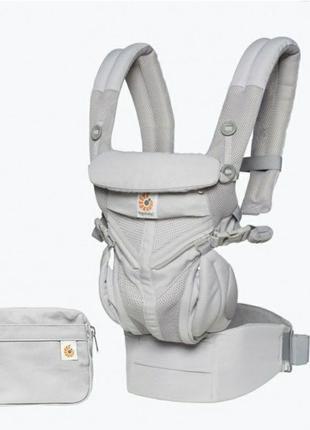 Рюкзак-переноска Ergobaby Omni 360