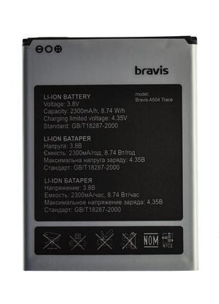 Аккумулятор Bravis A504 Trace