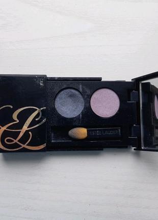 Тени для век Estee Lauder. Pure colour Eye Shadow.