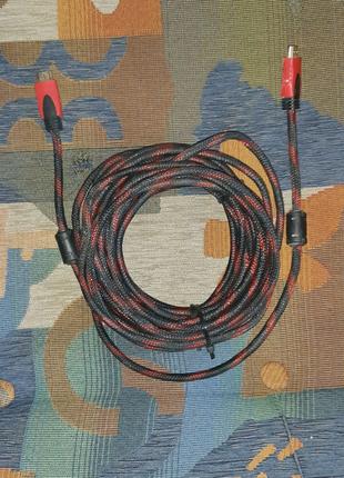 Продам Hdmi кабель 10м.