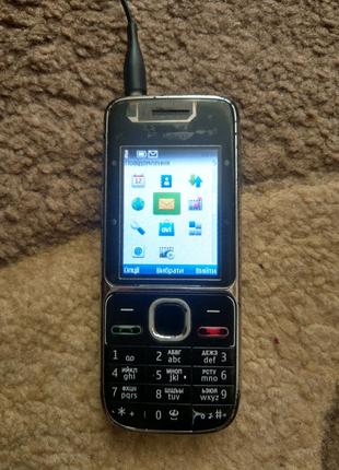 продам Nokia C2-01 3G