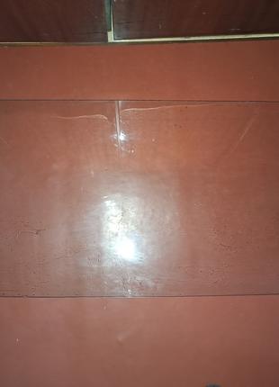Заднее стекло ВАЗ 2101-3, 2106-7