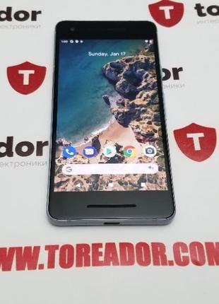 Google Pixel 2 64 gb Blue ідеал Оригінал зі США Неверлок
