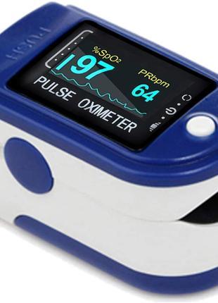 Пульсоксиметр , Pulse Oximeter