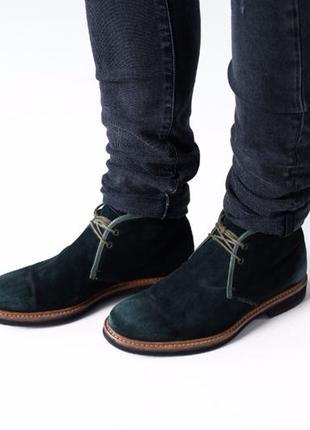 Ботинки мужские Fratelli Borgioli